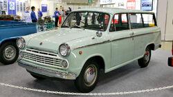 Datsun 320 series (van)