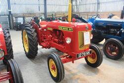 David Brown 950 of 1960 reg 1278 NK at peterborough 08 - IMG 3165.jpg