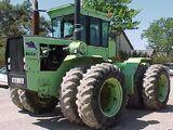 Steiger Wildcat III ST210