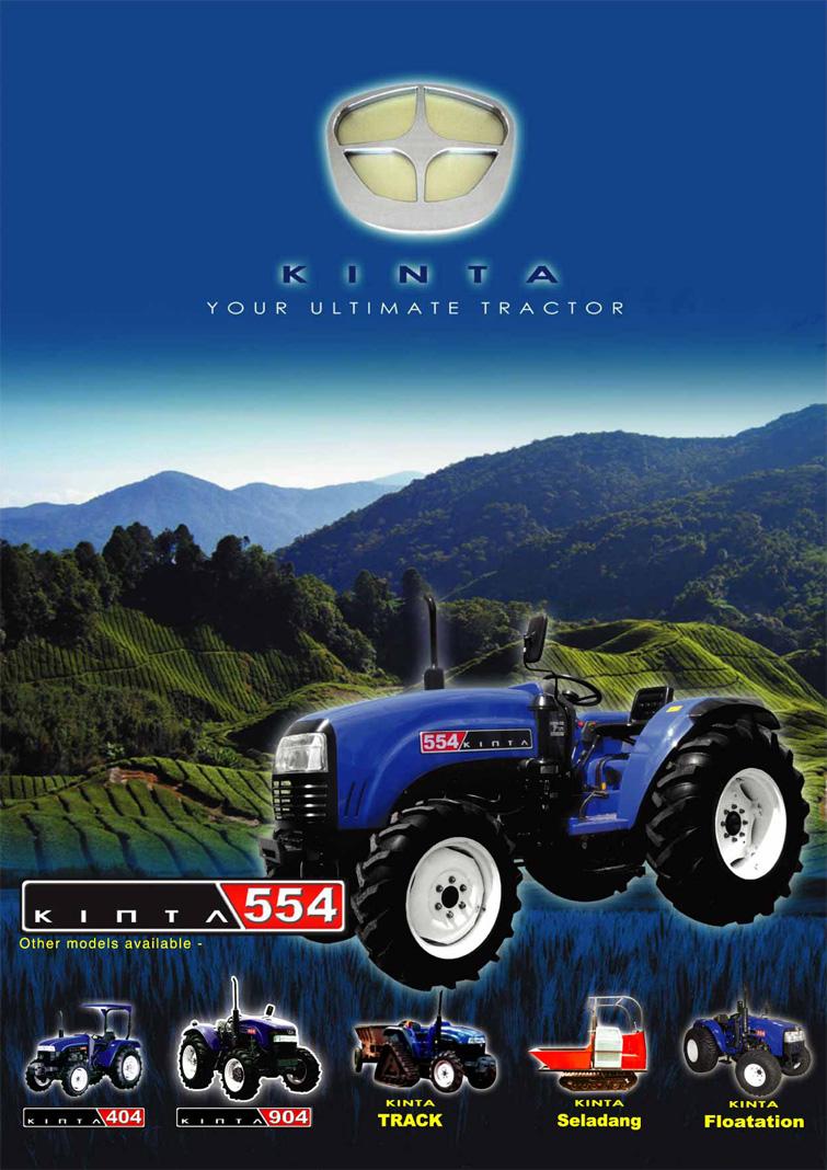 Kinta 554