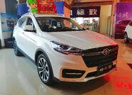 FAW Jumpal D80 01 China 2019-03-25