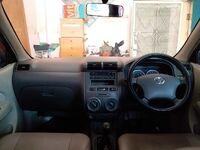 2009 Toyota Avanza 1.3 G F601RM interior (20180128)