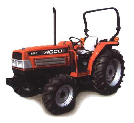 AGCO ST55