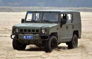 Beijing BJ2022LC Warrior