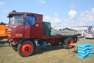Sentinel no. 6725 - SW - KA 5574 at Hollowell 2011 - Picture 017+