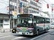 HachinoheCityBus KK-RJ1JJHK No.181