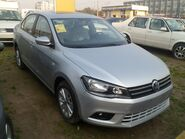 Volkswagen Jetta II 01 China 2013-03-04