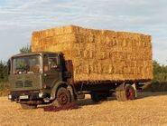 A 1970s LEYLAND Lynx Farmtruck Diesel 4X2