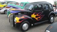 '40 ford prefect custom