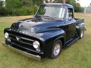 1953 Mercury M-100