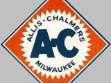 List of Allis-Chalmers tractors