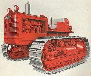 International TD14A 1953.jpg