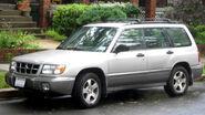 1998-2000 Subaru Forester