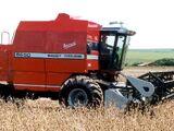 Massey Ferguson 5650 Advanced combine