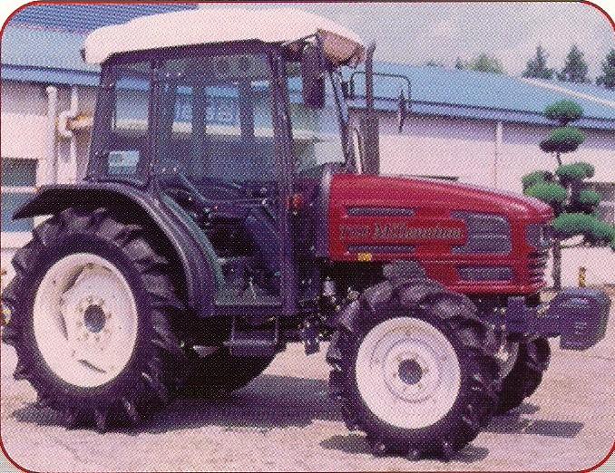 Millennium T550