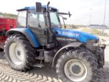 New Holland TM135