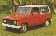 1980 ARO 10