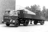 A 1960s LEYLAND Laird Haulage Tractor Diesel