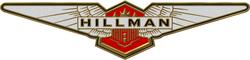 Hillman logo