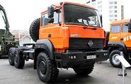 Ural-4320-3951-58 truck in Russia (3)