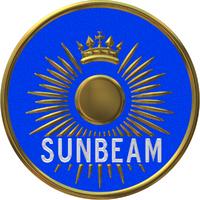 Sunbeam car company badge.png