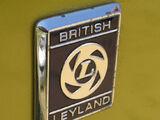 British Leyland Motor Corporation