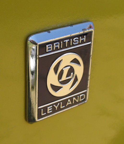 British Leyland Motor Corporation