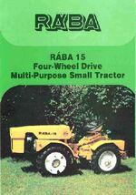 RÁBA 15 MFWD ad - 1993.jpg