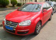 Volkswagen Sagitar China 2012-05-06