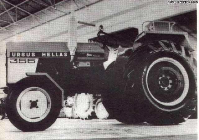 Ursus Hellas C-355