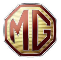 MG's logo
