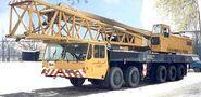 1970s Coles LT4000 Cranetruck