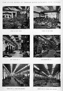 A 1920s Thomas Smith Of Rodley company works