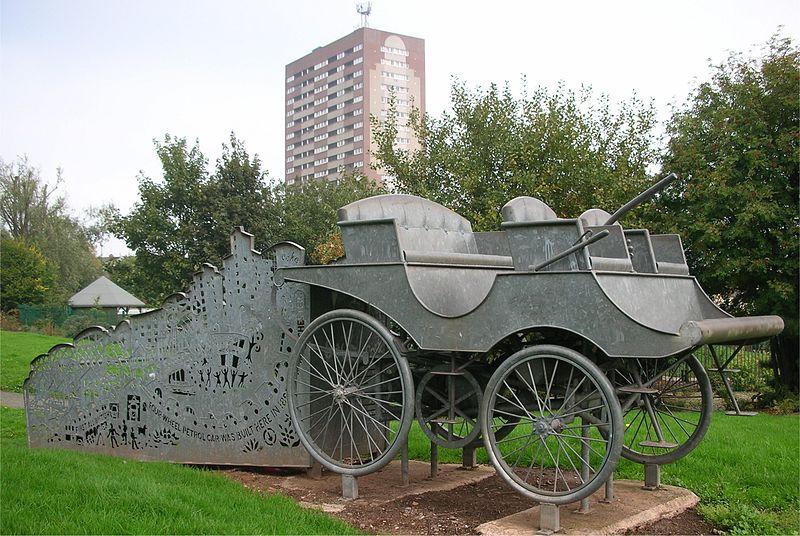 Lanchester car sculpture.jpg