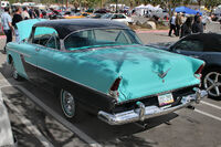 1955-Plymouth-Belvedere-2dr-HT-rear