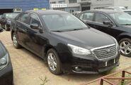Besturn B90 01 China 2014-04-24