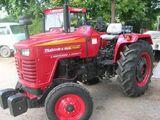 Mahindra 595-DI Turbo
