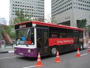 SBS Transit B10M Mk4, S2006