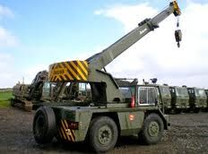 IRON FAIRY Military IF10