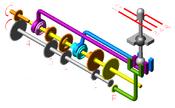 Manual transmission clutch Neutral
