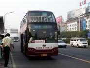 BeijingDoubleDeckerBus