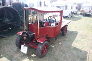 6 inch Foden Wagon - (205) Hollowell 2011 - Picture 790