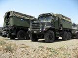 Medium Tactical Vehicle Replacement