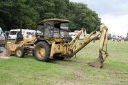 Whitlock digger - WHO 901H at Netley Marsh 2011 - IMG 6801