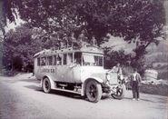 Saurer Alsa 1923