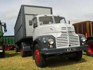 A 1950s LEYLAND Comet Haulage Tractor Diesel 4X2