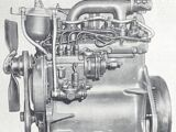 List of International Harvester engines