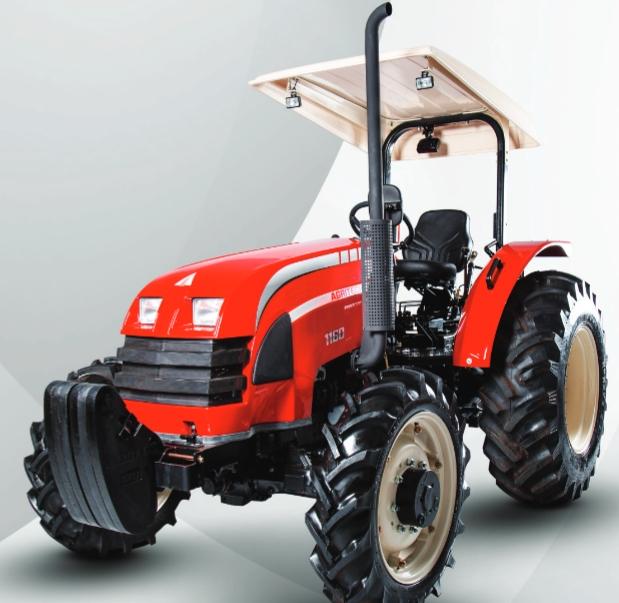 Agritech 1160