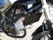 Honda VTR250 2009 Engine Radiator