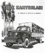 1960 Turkish Federal front cover, Fred Crismon, 8 2002